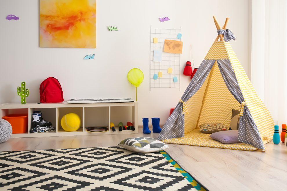 7 προτασεις για δικλινα παιδικα δωματια