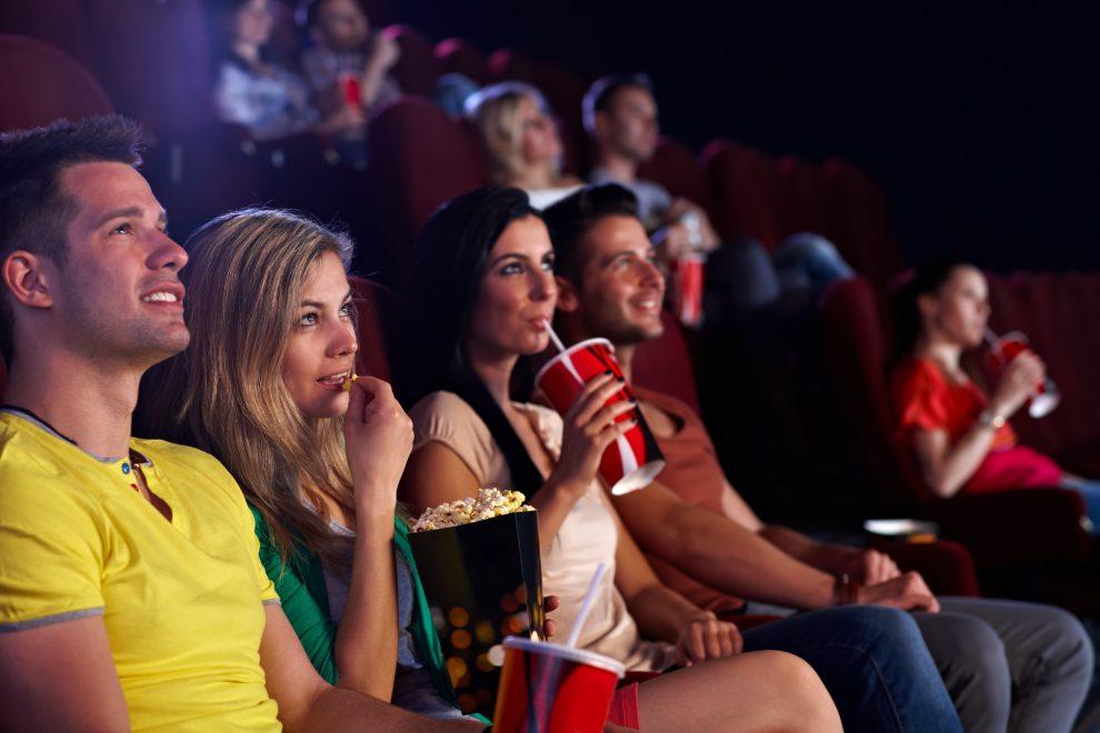 Οι νέες ταινίες της εβδομάδας στο σινεμά
