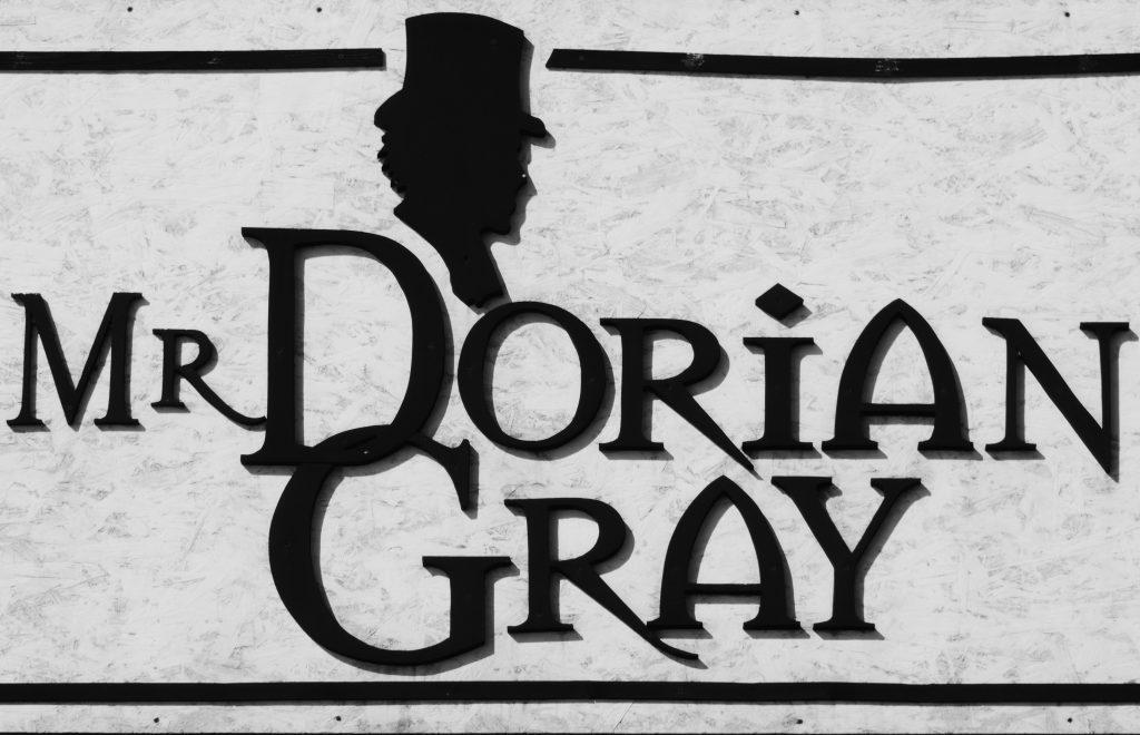 Το πορτραίτο του Ντόριαν Γκρέυ