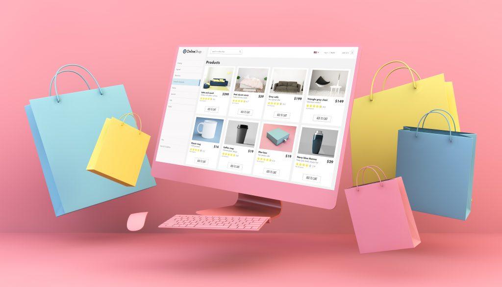 Δημιουργία e-shop