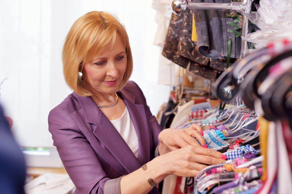 Γυναικείες συμβουλές μόδας για 50αρες!