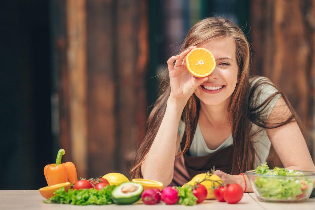 Υγιεινή διατροφή