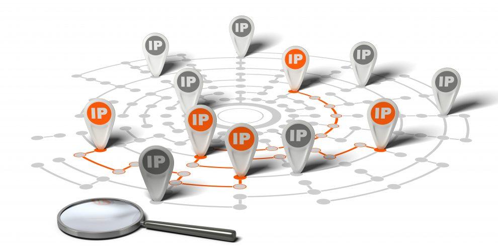 IP διεύθυνση