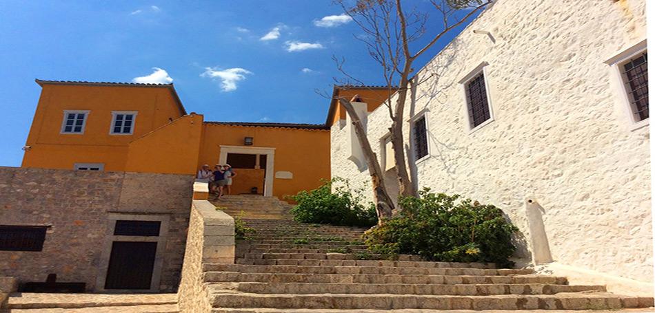 Iστορική οικία Λαζάρου Κουντουριώτη