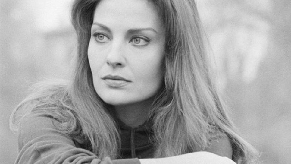 Ηθοποιός Όλγα Καρλάτου