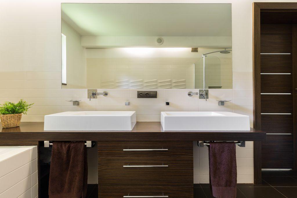 Μπάνιο σκανδιναβικού στυλ