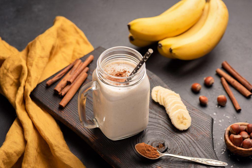 Υγιεινά smoothies