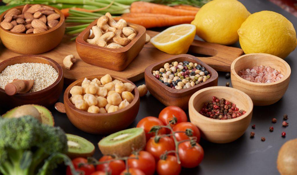 Θρεπτικές τροφές
