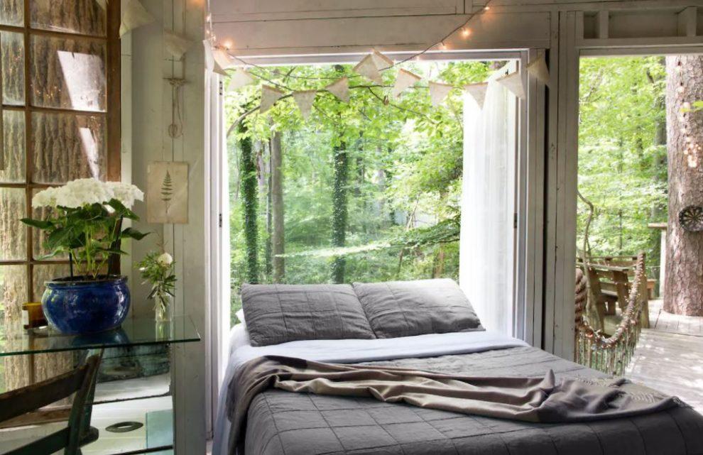 Airbnb καταλύματα