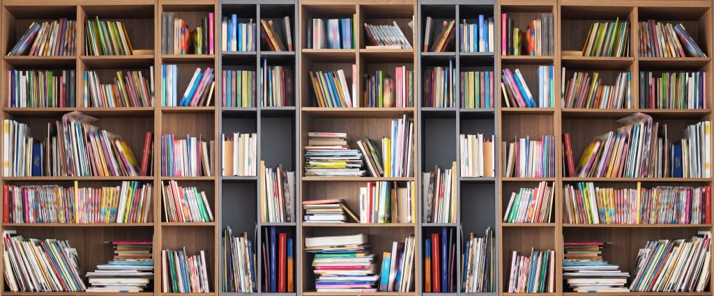 Βιβλιοθήκηα