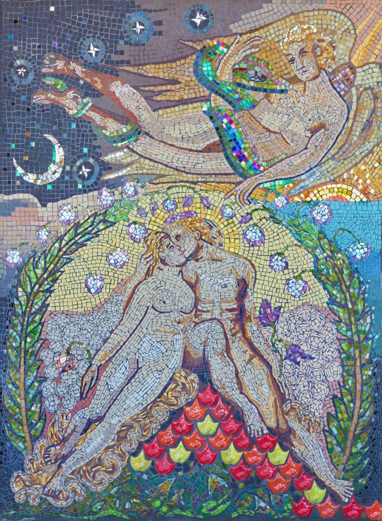 Πίνακας του William Blake