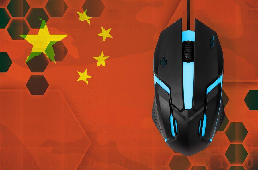 Gaming Κίνα