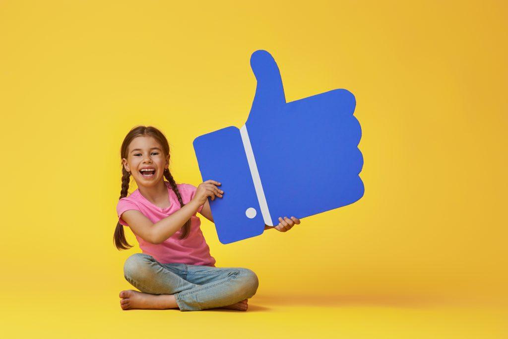 Παιδιά και ίντερνετ