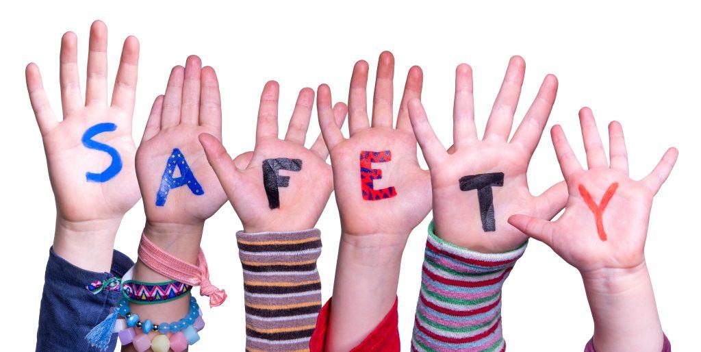 Ασφάλεια στο διαδίκτυο για παιδιά