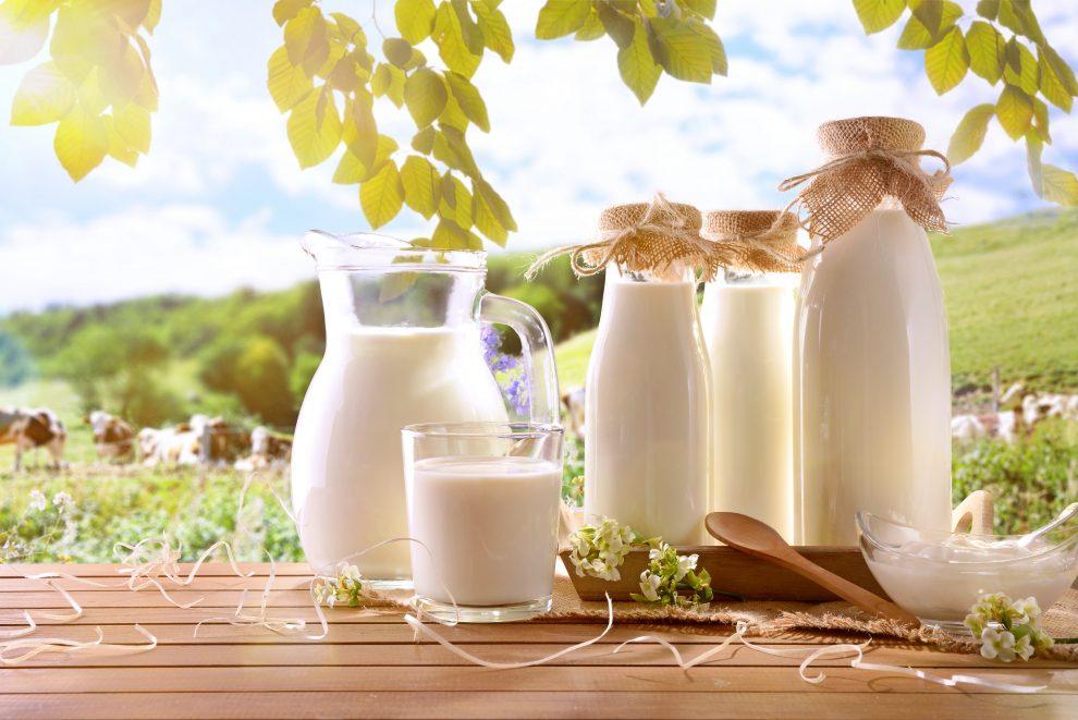 Οφέλη από το γάλα