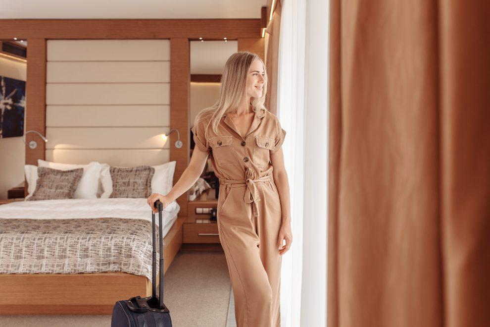 Διακόσμηση guest room