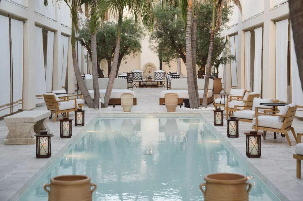 Ξενοδοχεία Καλιφόρνια