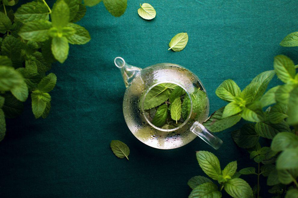 Matsa tea