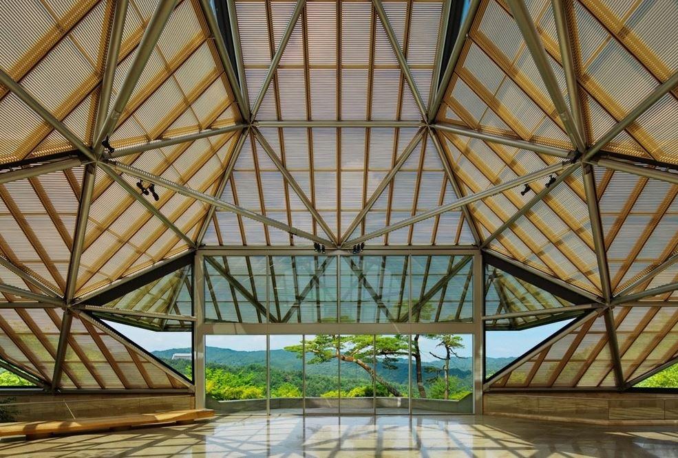 Μουσείο Miho, Ιαπωνία