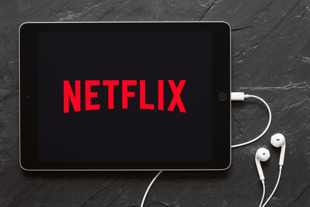 Πλατφόρμα Netflix