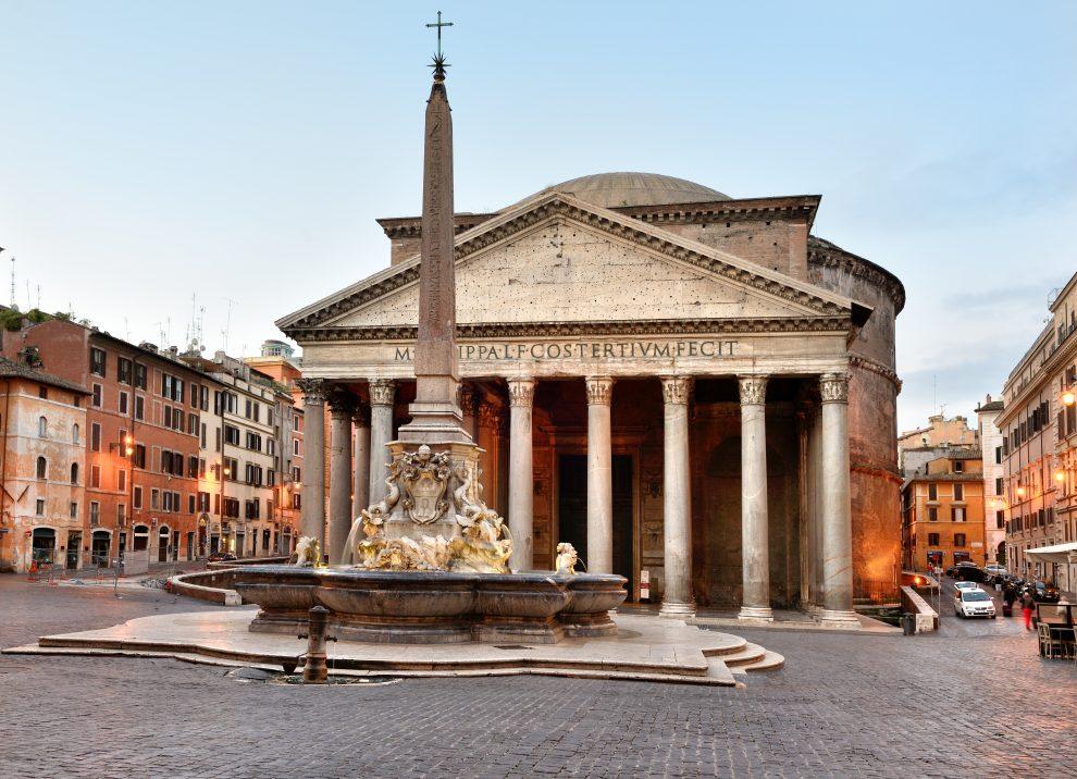Εκκλησίες Ρώμη