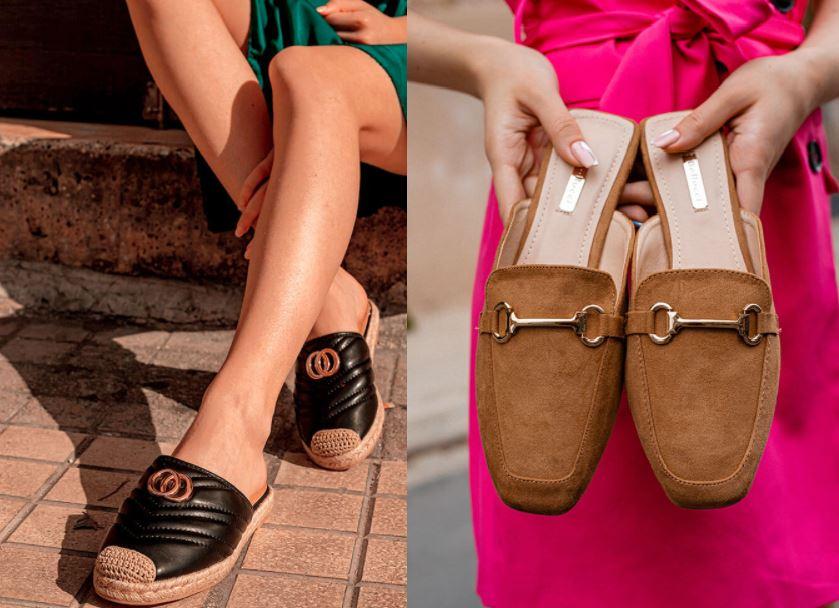 Γυναικεία παπούτσια CGstores