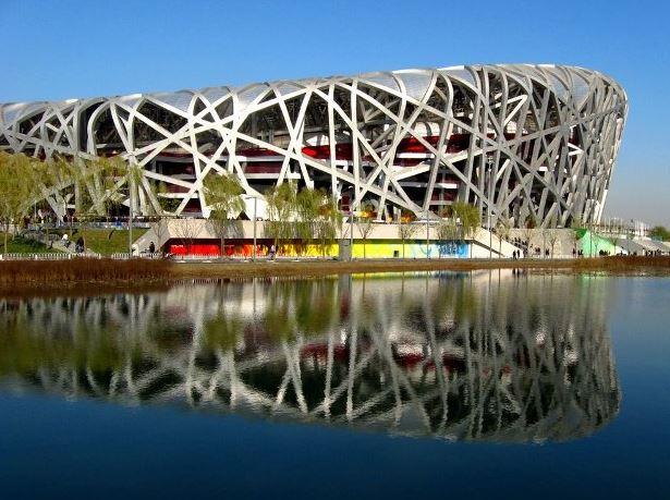 Εθνικό στάδιο, Πεκίνο