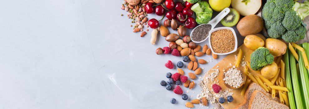 Διατροφή και περιβάλλον