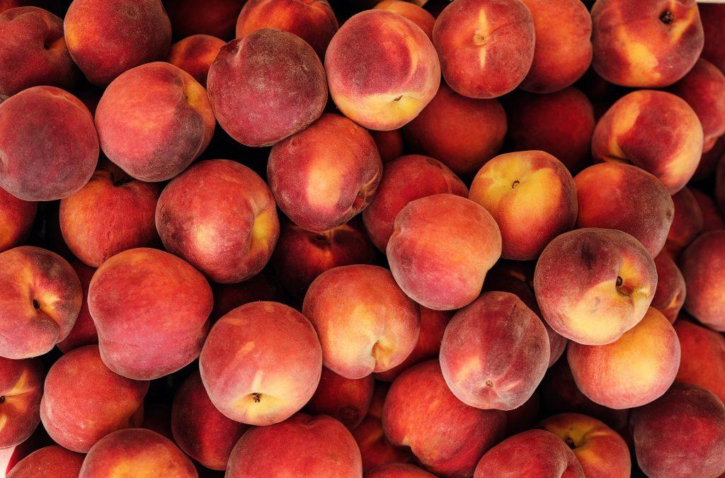 Φρούτο ροδάκινο