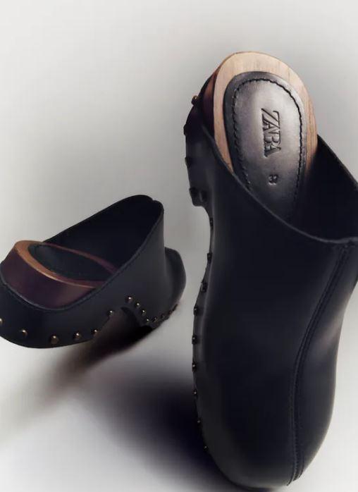 Zara σαμπό