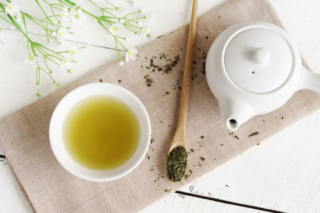 Ιαπωνικό τσάι