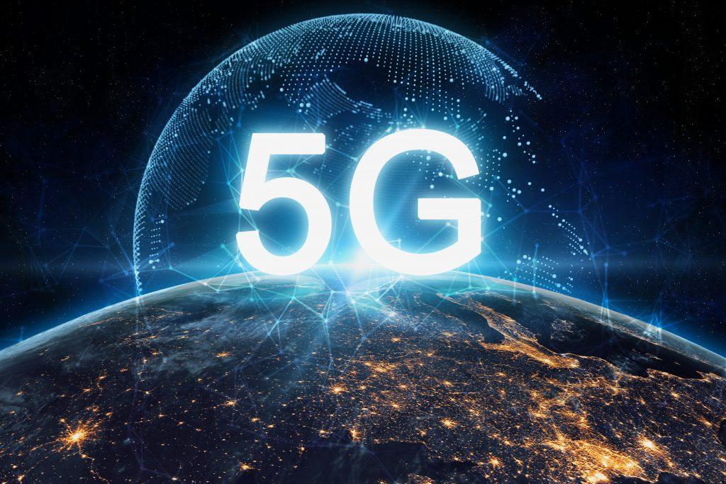 5G δίκτυο