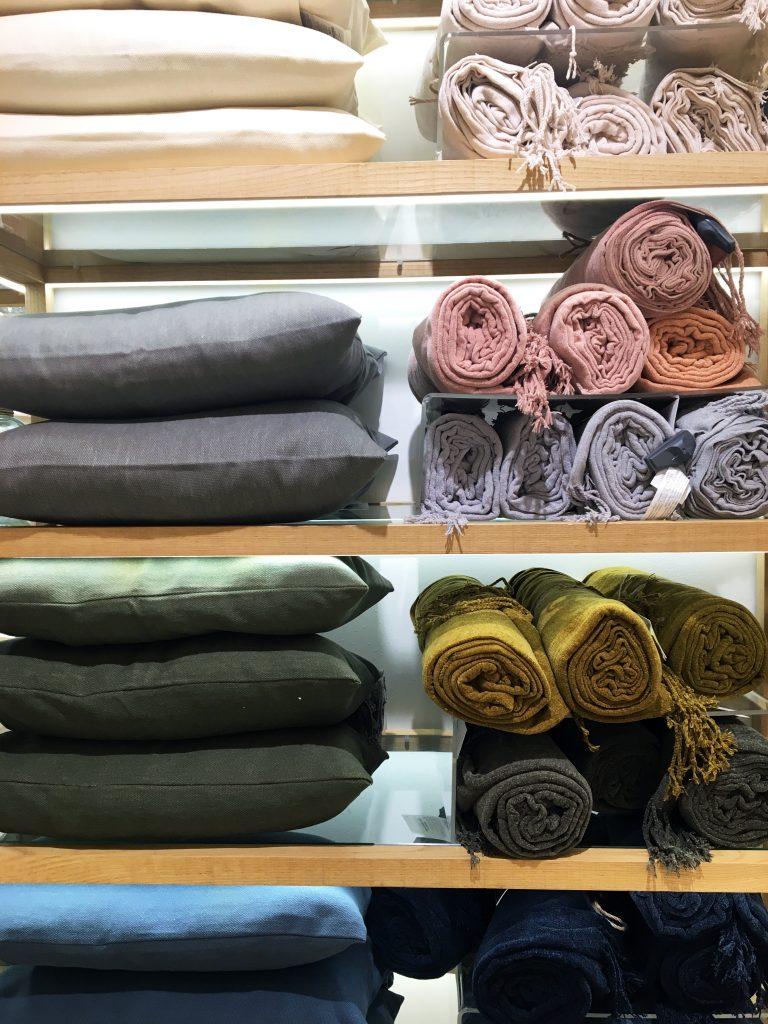 Τύλιγμα ρούχων