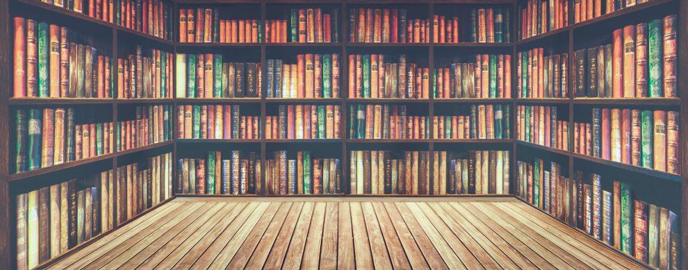 Λυσεις για τη βιβλιοθηκη