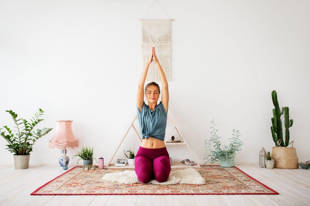 Οφέλη yoga