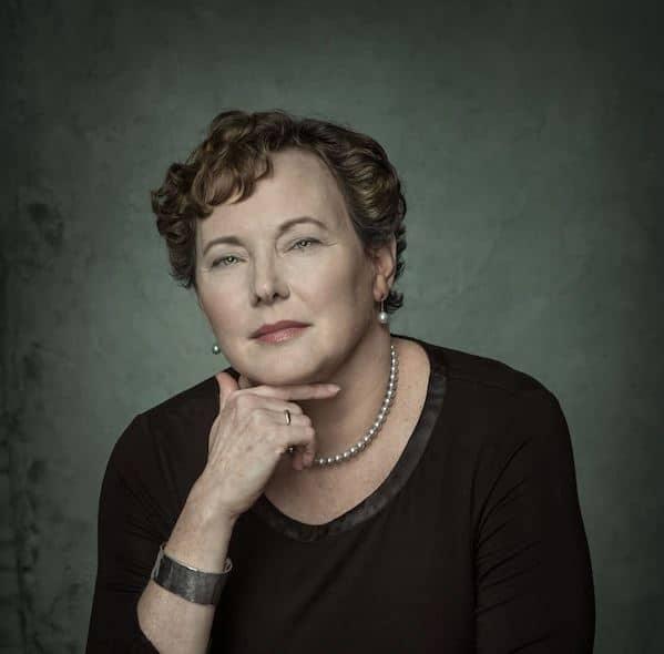 Elizabeth Mynatt
