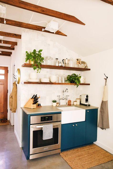 Κουζίνα airbnb