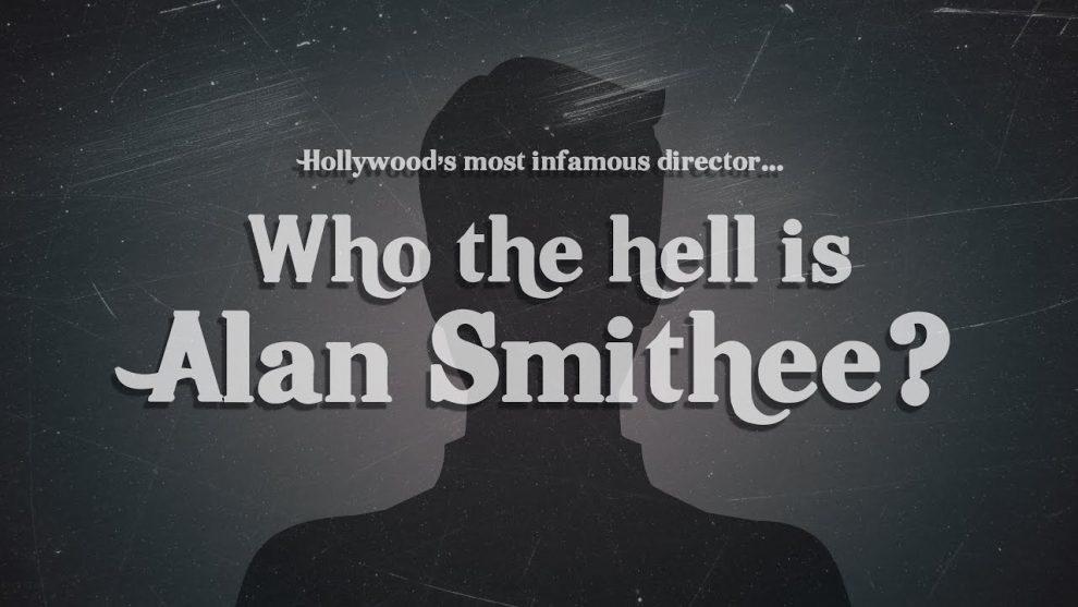 Alan Smithee