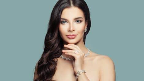Κοσμήματα από ασήμι