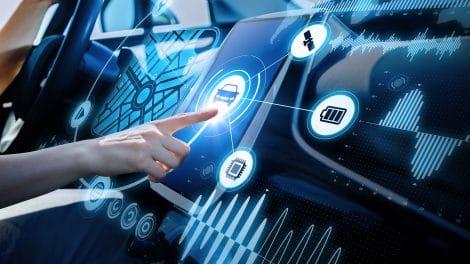 Αυτοκίνητο-τεχνολογία