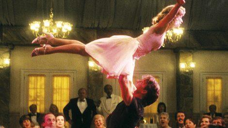 κλασικές ταινίες χορού