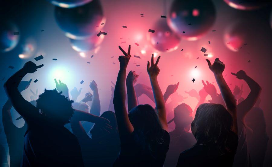 Χορός Disco