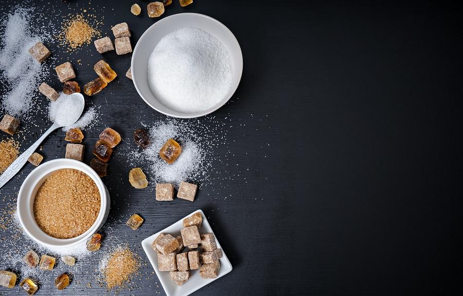 Είδη ζάχαρης