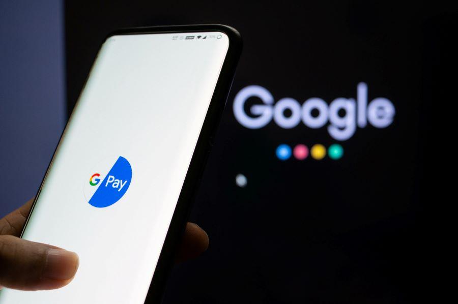 Πληρωμές Google