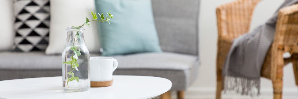 Τραπέζι με καφέ