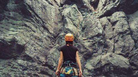 Βουνό για ορειβασία