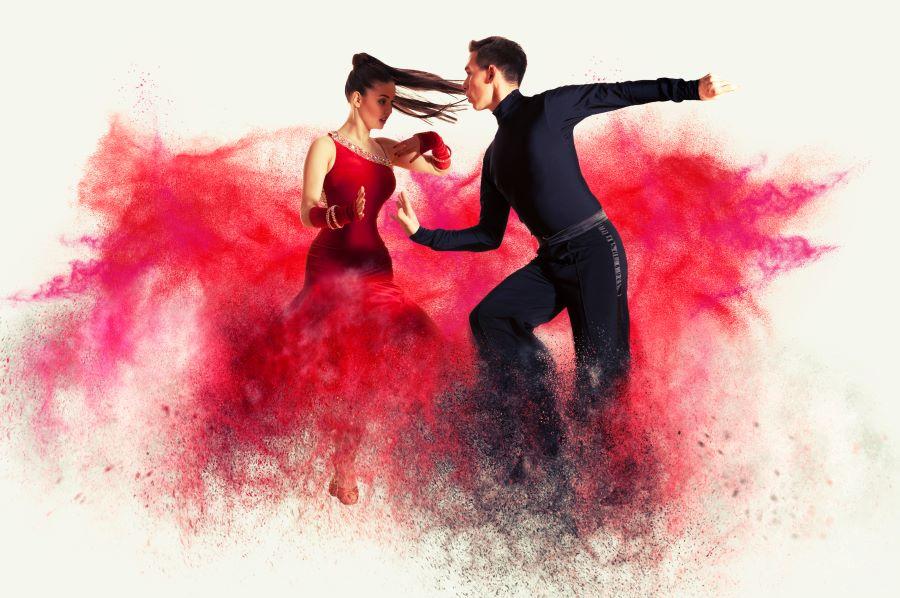 Χορός Σάλσα