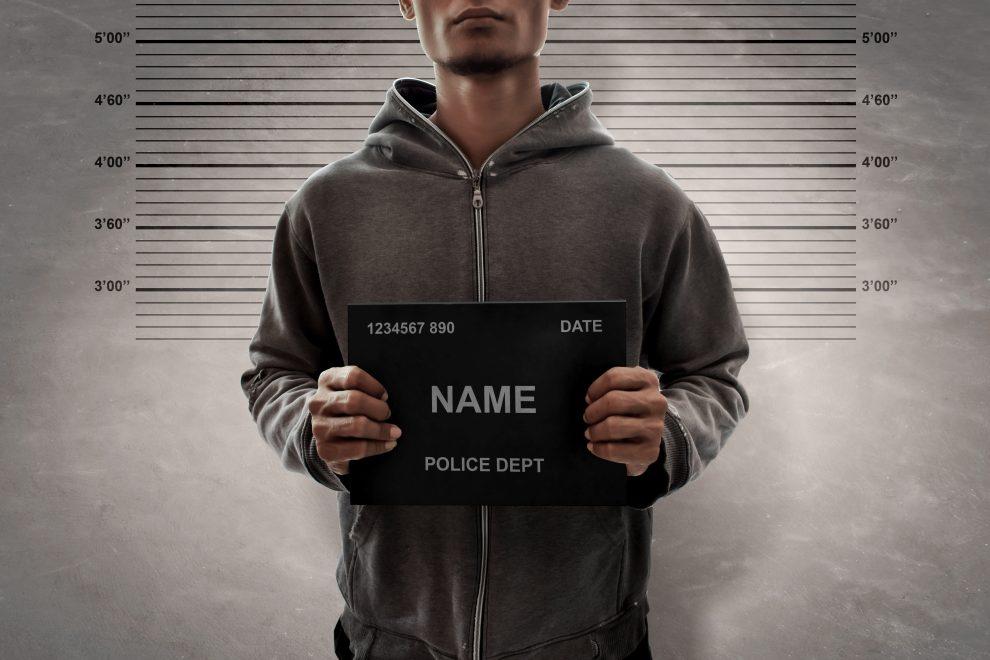 Ταινίες εγκλήματος