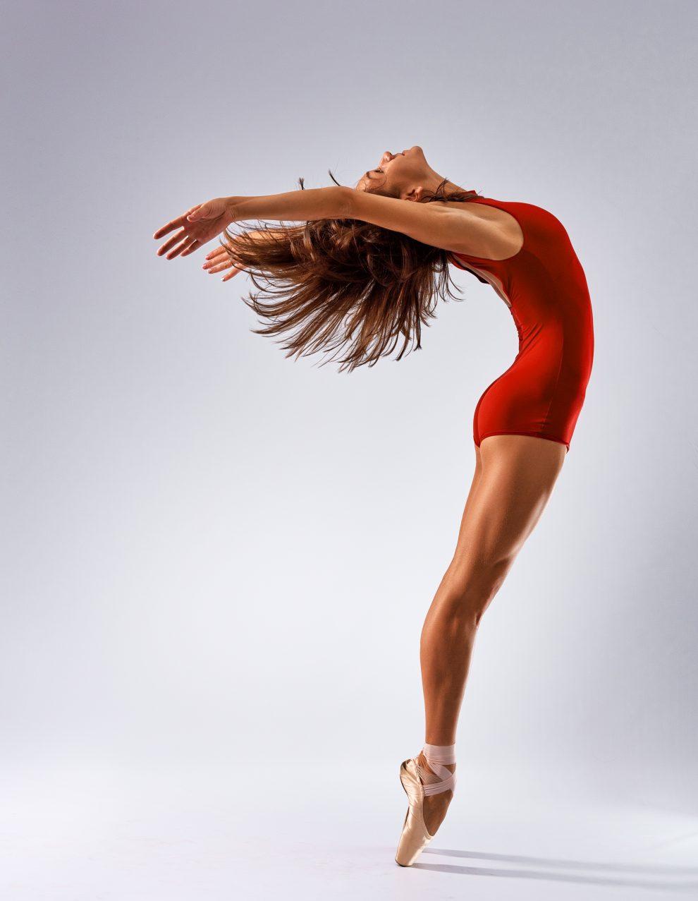 Χορός και μυοσκελετικά προβλήματα