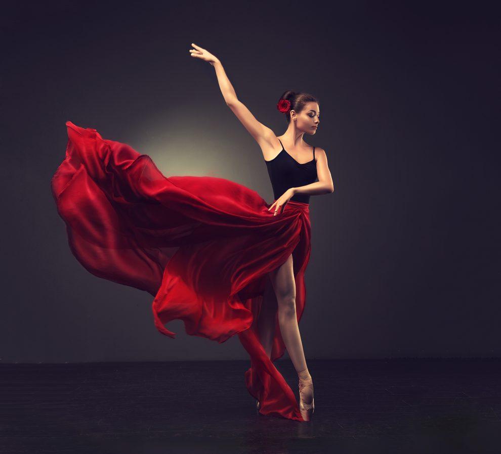 Σκηνές χορού σε ταινίες
